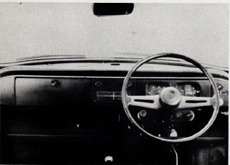 susuki fronte360-7  1969年後記スズキフロンテ360 1969年後期スズキ